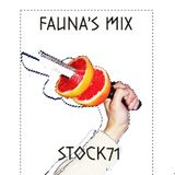 FAUNA'S MIX FOR STOCK71