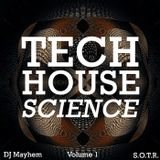 Tech House Science Vol.1