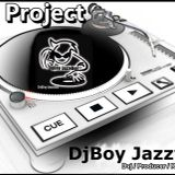 DjBoy Jazzvhoi Podcast Vol.4