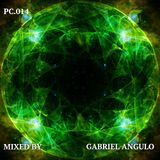 PC.014 Mixed by Gabriel Angulo