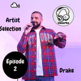 Artist Selection: Drake