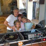 IVC Vinyl-Meats-Grill @ Sol y Sombra - Harry Miller DJ Set 060816