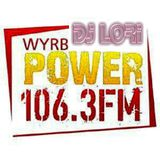 DJLORi: Power1063NYEMix2016- Mix4, TwerkTrap
