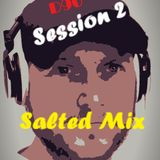 Col Lawton Session 2: Salted Mix