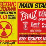 LIVE @ Electric Meltdown 9/21/13 Ft Myers, FL