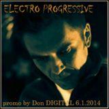 104 PROGRESSIVE ELECTRO promo Don DIGITAL 06.01.2014