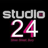 Studio 24 - Bank Holiday Sunday (Mix 2)