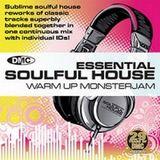 Monsterjam - DMC Essential Soulful House Warmup Vol 1 (Section DMC)