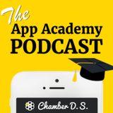 (AA #15) Sylvain Gauchet - How to Make an App Video