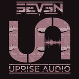 The Uprise Audio Show - Sub FM - Live From Baltimore at Joe Nice's House - 10 JUN 2015
