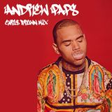 "ANDREW PAPS - 30 MINUTES OF ""CHRIS BROWN"" MIX"