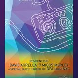 Dance off promo mix Horse and Groom 6/11/  Miggs Morley and Mistery in the mix