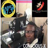 Monie Star Int/Monie Power Records A&R Muvhango Ndou Kasie FM 97.1 Interview