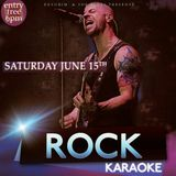 ROCK FROM THE 2000's - The Karoke Playlist - On Alpha Wolf Radio!