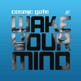 Cosmic Gate - Wake Your Mind 002 - 18.04.2014