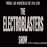 The Electro Blasters Show - 19_9_2012
