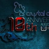 Crystal Clouds 10th Anniversary Event Set