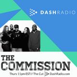 The Commission Show EP 17 Sex Therapist Giacinta Talarico and Creator Al Patron