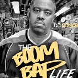 DJ Concrete Boom Bap Life Pt 9 Street Tactics Radio 2/12/16