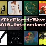 The Electric Wave on NearFm 6th Dec International Pics from 2018