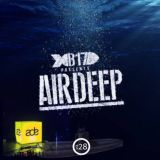 B17's AIRDEEP 28 #Deephouse #Techhouse #House