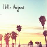 HELLO AUGUST 2015 by Dj Tymo