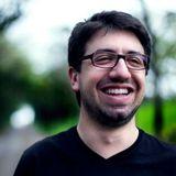 Pulsar - Festas amigos e podcast's episódio 07 - Marcos Deon