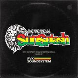 RVK Soundsystem Vol. 7: Rototom Sunsplash 2013 Special