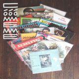 "Radio Cómeme - ""Cabo Verde"" Mixtape by Guy Dermosessian (Kalakuta Soul Records)"