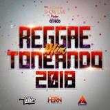 Reggaetonenado mix 2018 DJ Leveel ft DJ Hern VJ Antony DJ #CSL