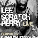 Rooteady's Mixtapes #03 (Nov 2012) - LEE SCRATCH LIVE (promo mix)
