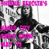 Sheena Revolta's Naked City