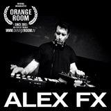 Orange Room Porto w/ Alex FX during Porto Series, Episode 48