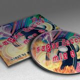 Super Dance Mix Vol. 4 Part II (Mixed By DJ DDM)