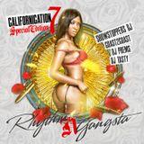 """DJ Prems & DJ Tasty - Californication Vol.7 Edition """"Rhythm & Gangsta"""""""