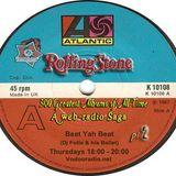 Beat Yah Beat Rolling Stone 500 pt2