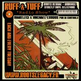 RUFF&TUFF_Makeleci & Michael Exodus selections season2 #1 pt. 2