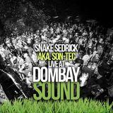 Live @ Dombay Sound (09.08.2014.)