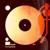 Walter Benedetti - Futurism #106