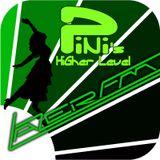 Higher Level #075/2 (feb 15 2013) on LaZerFM
