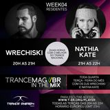 TRANCEMAG::BR IN THE MIX-004 - WRECHISKI -April 24