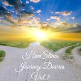 HimSlim's Journey Diaries (Nov 7th S Dance Radio 2016)