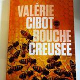 Valerie Cibot (Inculte) - comédie du livre, Montpellier - interview par GB - mai 2018