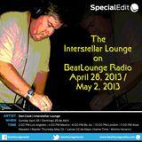 The Interstellar Lounge on BeatLounge Radio - 01