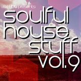 Soulful House Stuff Vol.9