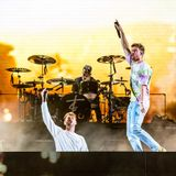 The Chainsmokers - Live at Tomorrowland Belgium 2019