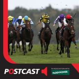 Racing Postcast: QIPCO Champions Day 2018 Preview | Newmarket And Chepstow Review