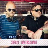 Issue #021: Havens+Hart (Stranjjur, Sleazy Deep, Mother Recordings)
