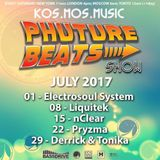 nClear - Phuture Beats Show (15-07-2017)