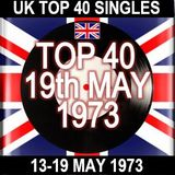 UK TOP 40: 13-19 MAY 1973